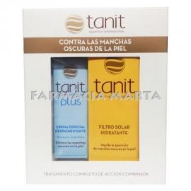 TANIT EMULSIO PLUS+FILTRE SOLAR HIDRATANT