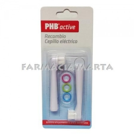 PHB RECANVIS RASPALLS ELECTRICS