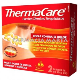 THERMACARE COLL ESPATLLA CANELL 2 UNITATS