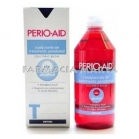 PERIO-AID TRACTAMENT 150 ML S/ALCOHOL
