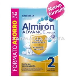 ALMIRON ADVANCE 2 1200 GR