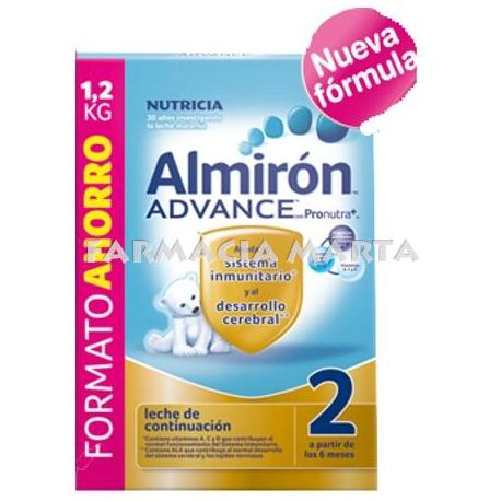 ALMIRON ADVANCE 2 1200 GR
