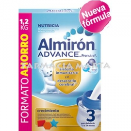 ALMIRON ADVANCE 3 CREIXEMENT 1200 GR