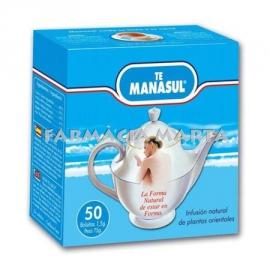 MANASUL 50 SOBRES