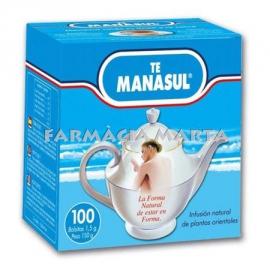 MANASUL 100 SOBRES