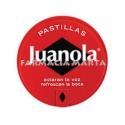 JUANOLA PASTILLES 27 GR