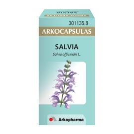 ARKOCAPSULES SALVIA 50 CÀPSULES