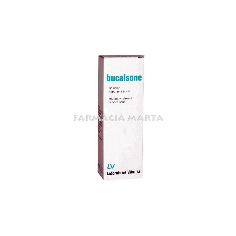BUCALSONE SOL 50 ML