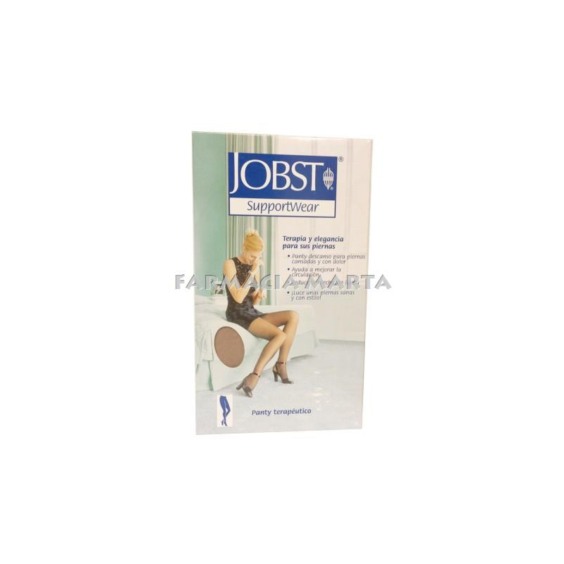 JOBST PANTY 70 SABLE T-4