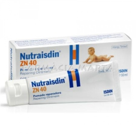 NUTRAISDIN ZN40 50 ML