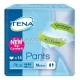 TENA PANTS DISCREET MITJA 14 UNITATS 6*