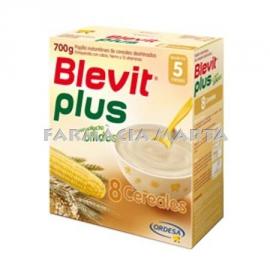 BLEVIT PLUS BIFIDUS 8 CEREALS 600 GR