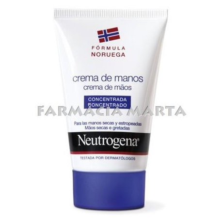 NEUTROGENA CREMA MANS 50 ML