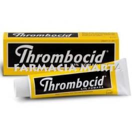THROMBOCID POMADA 30 GR