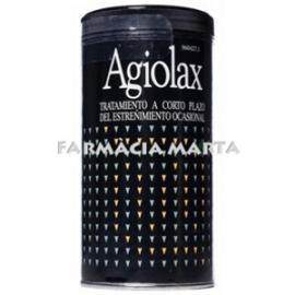AGIOLAX GRANULAT 250 GR
