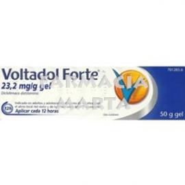 VOLTADOL FORTE 50 GR