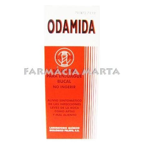 ODAMIDA 135 ML