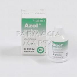 AZOL POLS 5 GR
