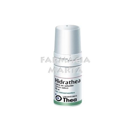 HIDRATHEA 10 ML