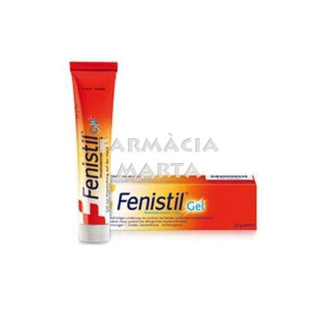 FENISTIL GEL 30 GR