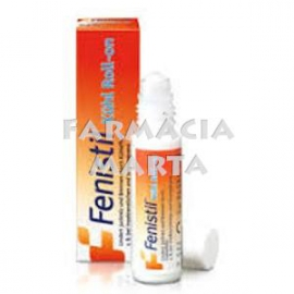 FENISTIL ROLL ON EMULSIÓ 8 ML