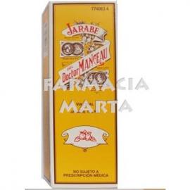 JARABE DEL DR MANCEAU 120 ML