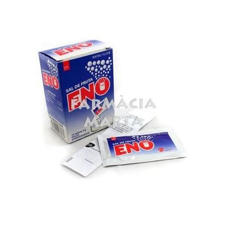 SAL DE FRUTA ENO 10 SOBRES