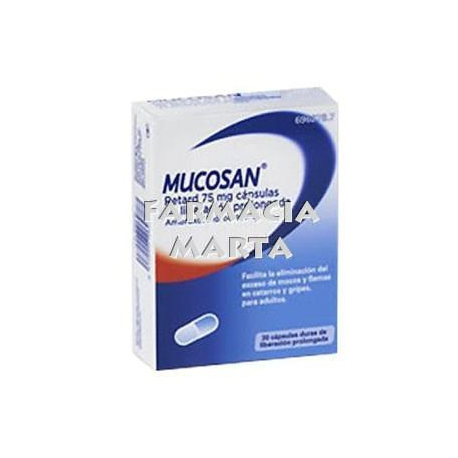 MUCOSAN PEDIATRIC 15MG/5ML XAROP 200 CC