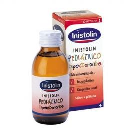 INISTOLIN PEDIATRIC ANTITUSIU I DESCONGESTIU XAROP 120 ml