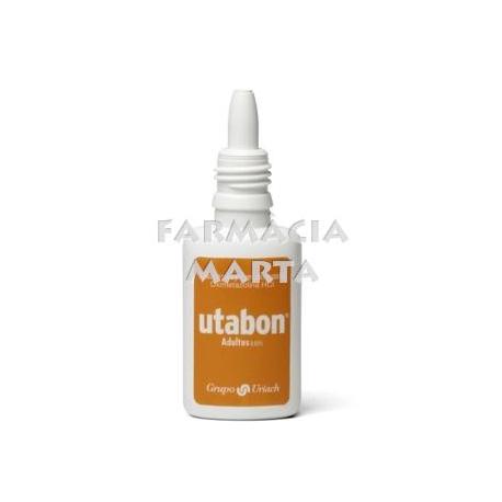 UTABON ADULTS 15 ML