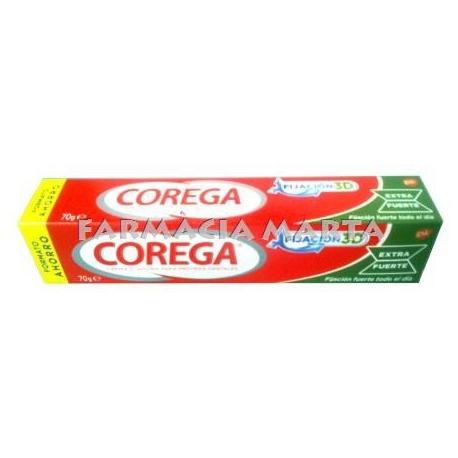 COREGA EXTRA FORT CREMA 70 GR