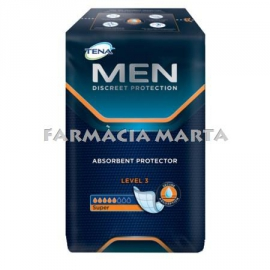 TENA FOR MEN 3 NIVELL 16 UNITATS