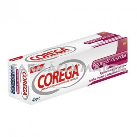 COREGA PROTECCIÓ GENIVES 40 GR