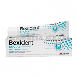 BEXIDENT DENTIFRICI GENIVES TRICLOSAN 75 ML
