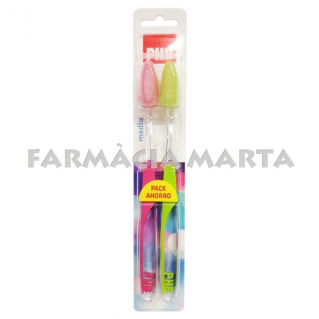 PACK PHB CLASSIC RASPALL DUR + PASTA TOTAL 15 ML