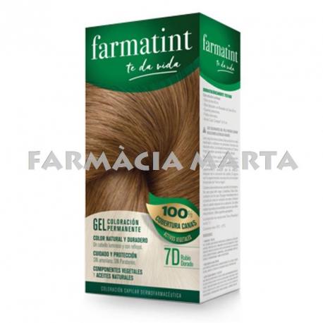 FARMATINT 7D ROS DAURAT 155 ML