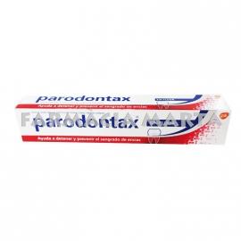 PARODONTAX SENSE FLUOR DENTIFRICI 75 ML