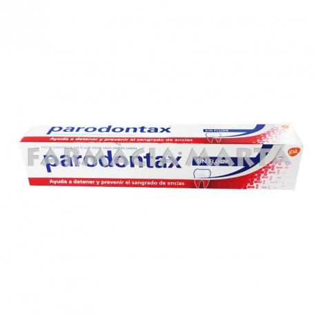 PARODONTAX 75 ML