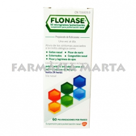 FLONASE SPRAY NASAL