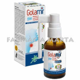 GOLAMIR 2ACT SPRAI 30 ML