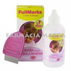 FULLMARKS LOCIÓ 150 ML