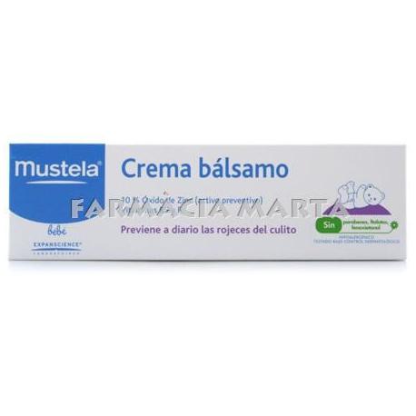 MUSTELA CREMA BÀLSAM 50 GR