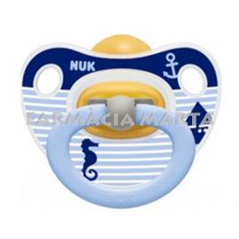 XUMET NUKETE ANATOMIC T-1 UNA UNITAT (HAPPY KIDS)