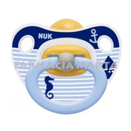 NUK XUMET ANATOMIC T-1 UNA UNITAT (HAPPY KIDS)