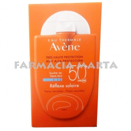AVENE REFLEXE SOLAR 50+ FPS FLUID 30 ML