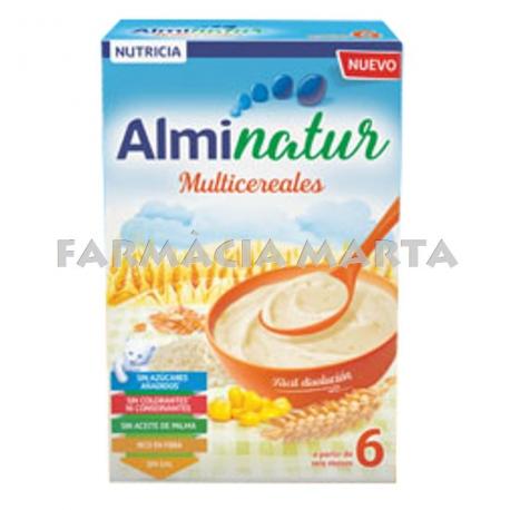 ALMINATUR MULTICEREALS 250 GR