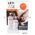 LETI AT4 LLET CORPORAL 500 ML PACK