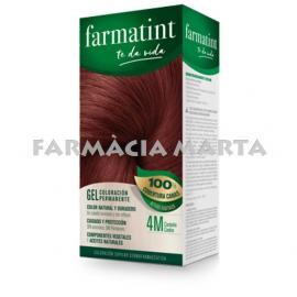 FARMATINT 4M CASTANY CAOBA 155 ML