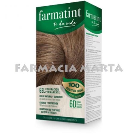 FARMATINT 6D ROS FOSC DAURAT 155 ML