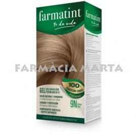 FARMATINT 9N ROS MEL 150 ML